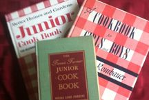 Cookbook Love / by Kierkegaard Cookbook Project