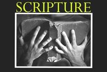Scripture Study / by Sandy Larsen