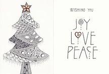 Christmas / by Karen Sudom
