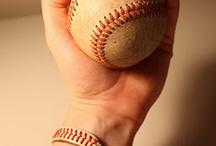 Let's Play Ball!! / by Natasha Johnson