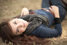 Senior photo shoot ideas / by Michelle Sprouse