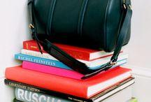 bag lady / by PinterestEK