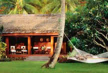NEW! Wakaya, Fiji, South Pacific  / by Inspirato with American Express