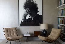 interior hub / home_decor / by Tamara Tazewell