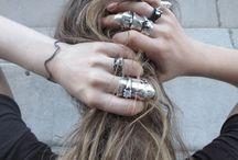KH // Jewels / by KAELEN