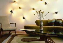 Contemporary Decor / by Maria Willeman