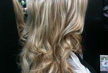 Hairstyles & Hair Color / by Brooke Toler Belote