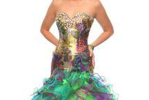 Party Dresses  / by Peaches Boutique