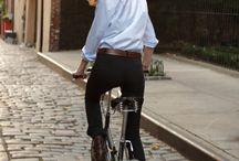 BICYCLES  / by Stephanie Louisa