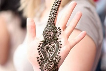 Henna Tattoos :) / by Katie Mann