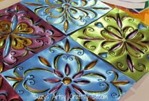 Crafts: Embossing / by Debra Lindsey