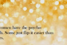 Things for My Wall / by Angela Franklin