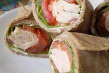 Gluten Free Recipes :)  / by Mishea Peltier
