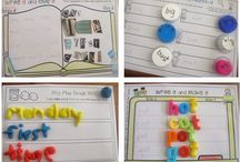 Sight Words/English / by Courtney Gagnon