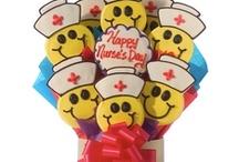 Nurse Appreciation  / by Kirk Mktg
