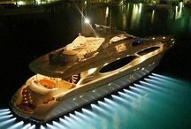 Yacht Rageous / by Shannon Smith