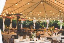 Wedding ideas / by Tina Chang