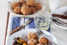 Polpette - Meatballs / by Giulia Scarpaleggia