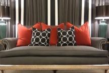 Living Room / by Courtney @holdingcourtblog