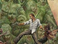 The walking dead / by Karsyn Stewart