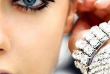 maquiagem {make up} / by etiquette {boutique du mariage}