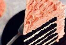 Desserts / by Anita Vukpalaj