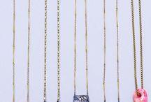 Jewelry / by Sam Lepore
