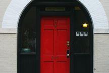 Doors / by Theresa Rerucha