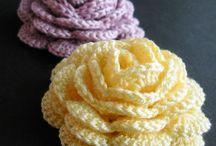 Crochet / by Simi Adelynn