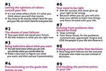 wise words / by Lindsay Baldwin