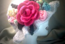 Easter Bonnets / by Lisa Anderson