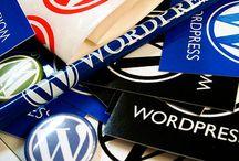 WordPress / by Anuj Sharma