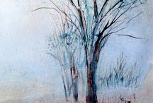 trees / Images of trees / by Anastasia Chatzka
