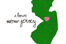 Jersey girl / by Christine Nese