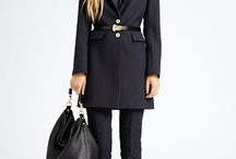 Outerwear I should make / by Renee Cidell