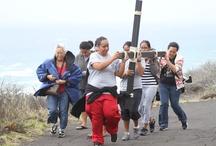 WHV YYAM / West Honolulu Vicariate Youth & Young Adult Ministries / by Dann Ebina