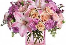Flower and Gardening Ideas / by Cheryl Rathburn