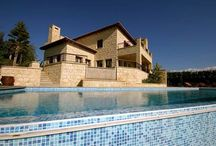 Aphrodite Hills Properties / Aphrodite Hills is a Golf community located in the Paphos District of Cyprus. / by Cyprus Property