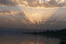Israel / by Gina Freeman Lackey