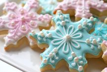 Cookies / by Susan Gendron Huotari