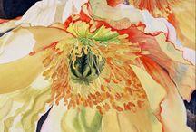 akvarell / by Edina Tóth