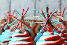 Pretty & Yummy! / not ordinary cakes & cupcakes but pretty cakes & cupcakes / by Laura Pope