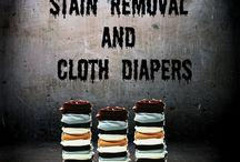 Cloth diapering / by Virginia Medina