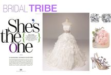 Polyvore / by Bridal Tribe