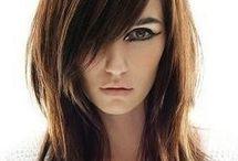 hair cut / by Ali Barstow