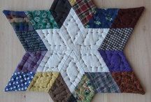 Quilting and sewing / by Zoe