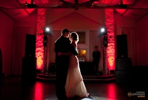 Wedding Uplighting  / by Intelligent Lighting Design (ILD Lighting)