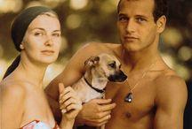 Paul and Joanne / by Mary Ellen Simkins