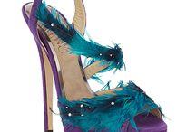 Everyday Shoes / by DeeDee Deveau-Kintzing
