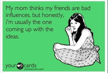 ecards / by MELODY DUNCAN